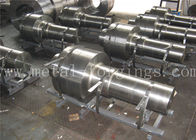 Chiny 50kg - 15 Ton Hot Forged Shaft Max Length 5000 mm ABS DNV BV RINA KR LR GL NK Certificated fabryka