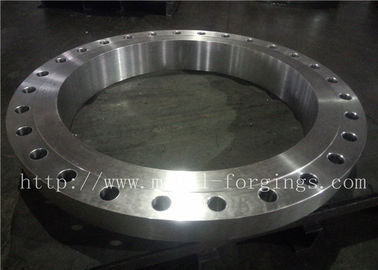 Chiny Heat Treatment Welding Forged slip on flanges1.4401 1.304 1.4404 1.4306 316Ti F321 fabryka